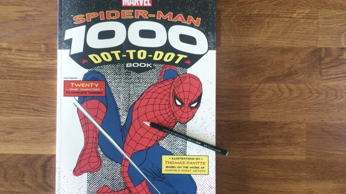 1000 DOT-TO-DOT