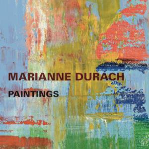 Marianne Durach - Cover